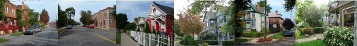Corktown Historical Society - Corktown Historical Society- has a list of things to do in Corktown!
