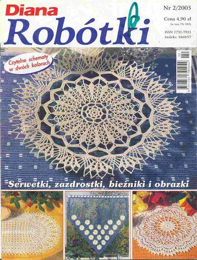 DIANA ROBóTKI 2 - jolanta jaworska - Álbuns da web do Picasa