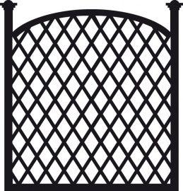 CR1263 Craftables Trellis Panel