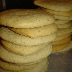 Norway's Best Pepper Cookies, made these and they were pretty darn good! Makes a lot! No egg.