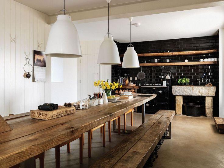 Best 25+ British Kitchen Design Ideas On Pinterest | British Kitchen  Interior, British Kitchen Inspiration And Geometric Tiles Part 44