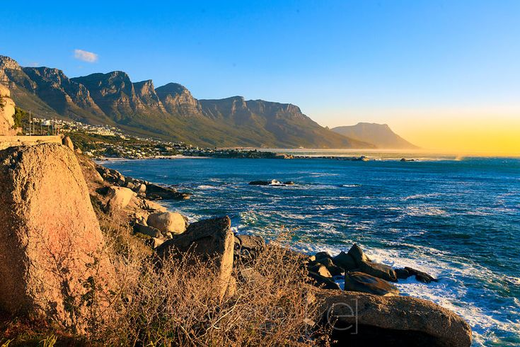 escoveries  | Magnificent Cape Town, South Africa