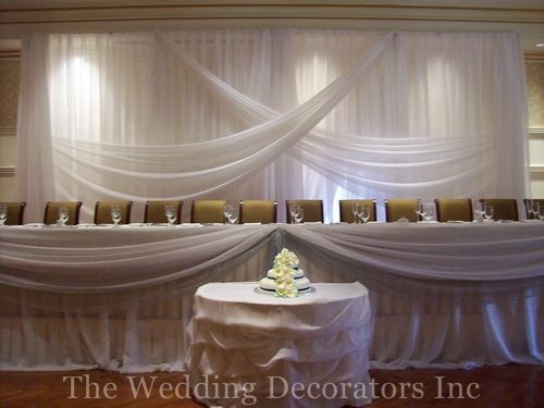 1000 images about wedding backdrops on pinterest for Backdrop decoration for church