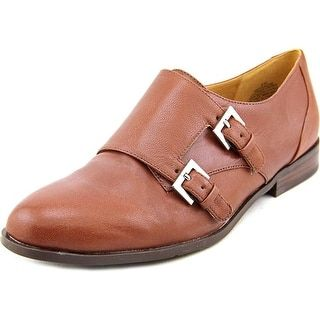 Shop for Nine West Toastie Women Round Toe Leather Tan Loafer. Free Shipping on orders over $45 at Overstock.com - Your Online Shoes Outlet Store! Get 5% in rewards with Club O!