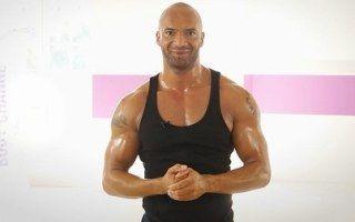Detlef D! Soost zeigt, wie's geht: Effektives Training für Bauch und Taille - gofeminin