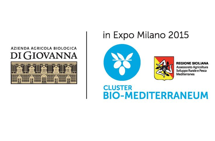 EXPO Milan 2015 May 1st-October 31st.  Di Giovanna wines on exhibit and being poured in the Cluster Bio Mediterraneum.