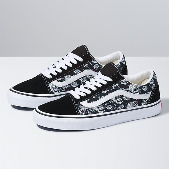 Shop Womens Shoes At Vans in 2020