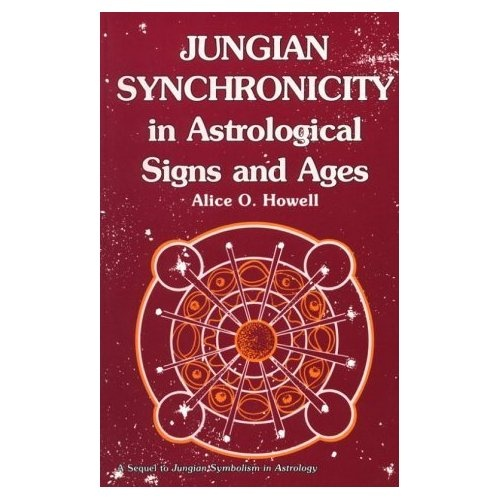 Amazon.com: Jungian Synchronicity in Astrological Signs and Ages [Paperback]: Alice O. Howell: Books: Jung Esoterico, Jungian Synchronized, Eventu Reading, Carl Jung, Howell, Book Hope, Alice, Age Paperback, Astrology Signs