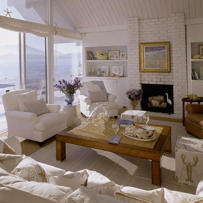 Perfect Coastalliving.com. See More. A Coat Of White Paint Can Instantly Transform  Your Interior Into A Fresh Canvas For Your
