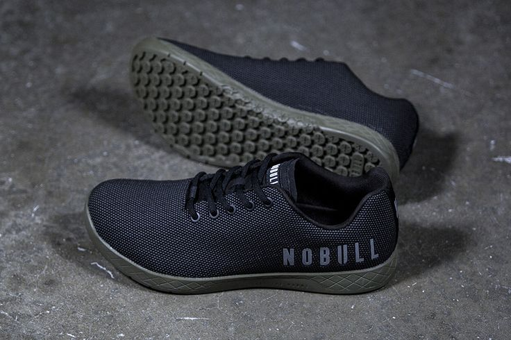 The NOBULL Trainer, a training shoe that's all bite and no bark. Run, jump, lift and climb like a ninja in these multi-purpose workout shoes. The Trainer is the most comfortable training shoe on the market.