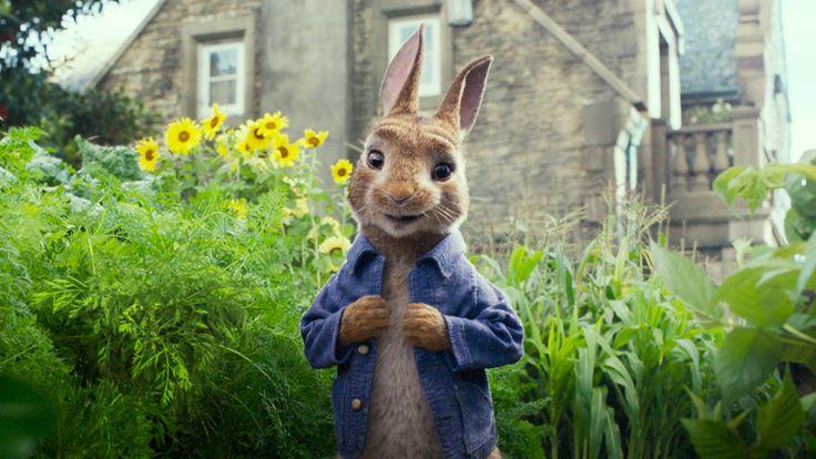 "Peter Rabbit Full Movie Peter Rabbit Full""Movie Watch Peter Rabbit Full Movie Online Peter Rabbit Full Movie Streaming Online in HD-720p Video Quality Peter Rabbit Full Movie"