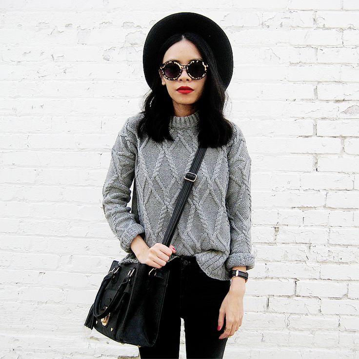 1FINEDAI: Popular Indie Block Cut Pattern Round Womens Sunglasses 9157