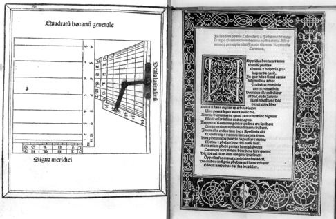 8 Best Images About 15th Cent Astrology On Pinterest