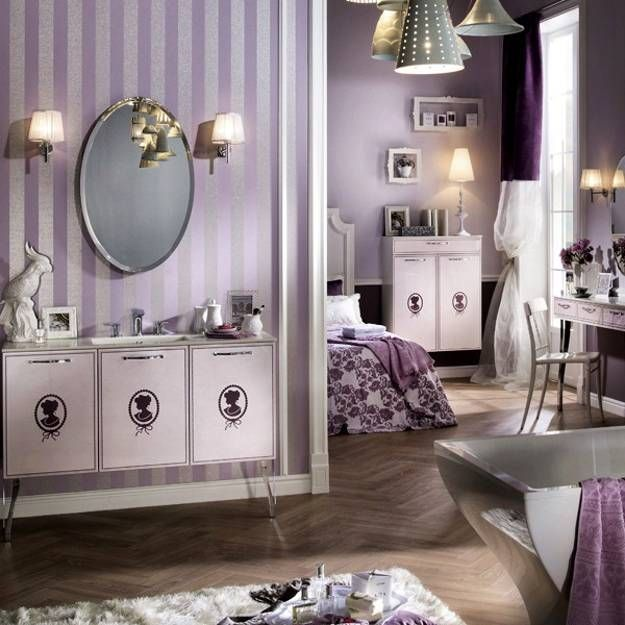 Best 20 classic bathroom design ideas ideas on pinterest for Bathroom ideas purple