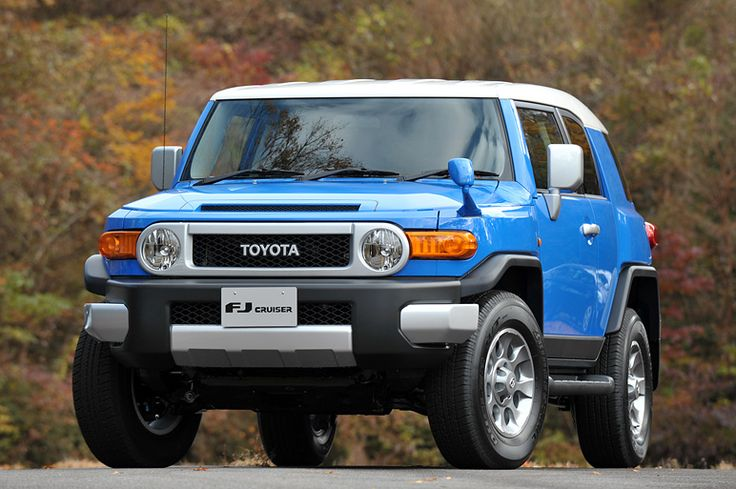 2019 Toyota FJ Cruiser Review and Specs – Incredibly very last details claimed that 2019 Toyota FJ Cruiser is always becoming ready, which means previous gossips about its minimize in reveals…