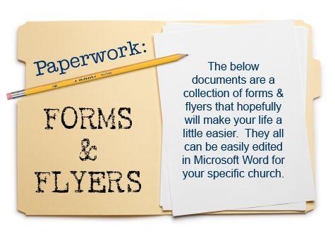 Calvary Curriculum Paperwork A Church S Print Off Ideas For Teaching Jr And Sunday School