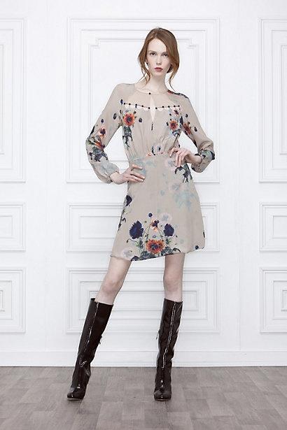 LOVE long-sleeve dresses