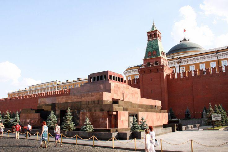Die Beste Route Durch Moskau Mit Allen Nennenswerten Sehenswurdigkeiten Und Impressionen Habe Ich Fur Euch In Meinem Blog Zusammengestellt Roter Platz