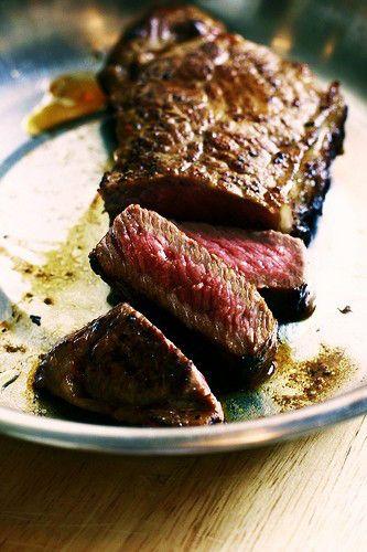 Teriyaki Marinade for Steak
