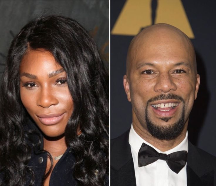 Exes Serena Williams and Common Spotted Together at Compton Event :http://www.eurweb.com/2016/11/exes-serena-williams-common-spotted-together-compton-event/