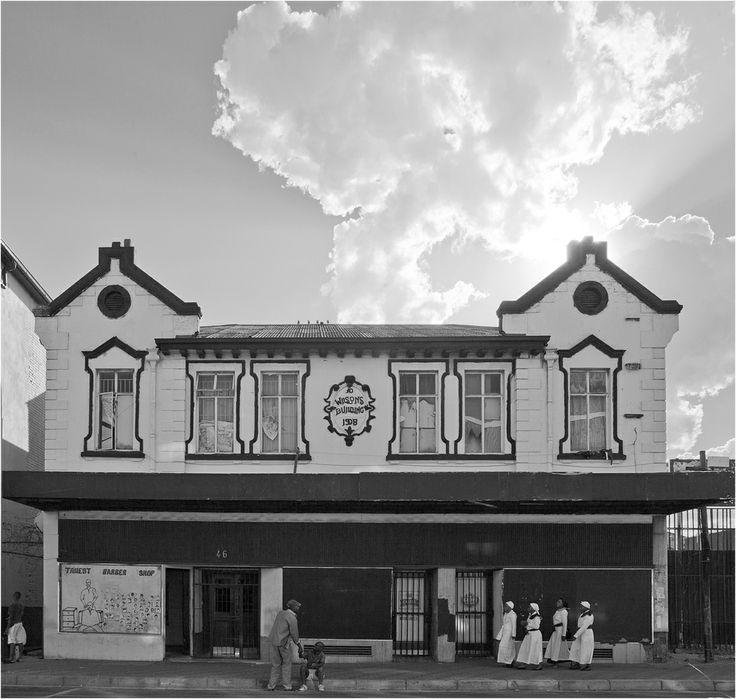 Wilson's Building