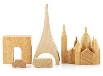 "Muji ""Paris in a Bag"" set.  Ordered it for grandchildren!"