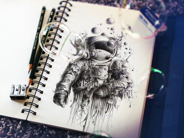 PEZ's illustrations