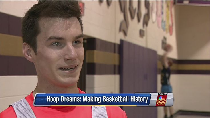 Michigan high school student breaks 30-year basketball record | News  - Home.  Congrats Ev!!!