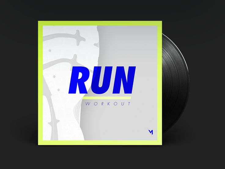 \M Playlist — Run Workout - Listen to playlist here: piatek.dk/playlists/