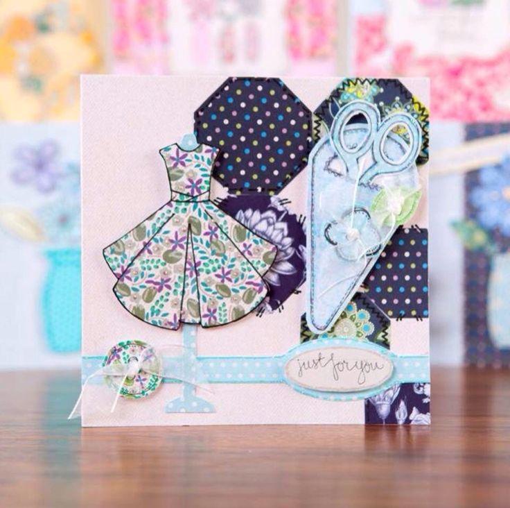 296 best Cards.......Craftwork cards images on Pinterest | Craftwork ...