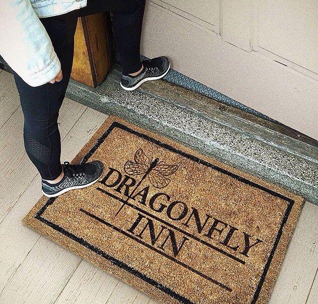 Dragonfly Inn!