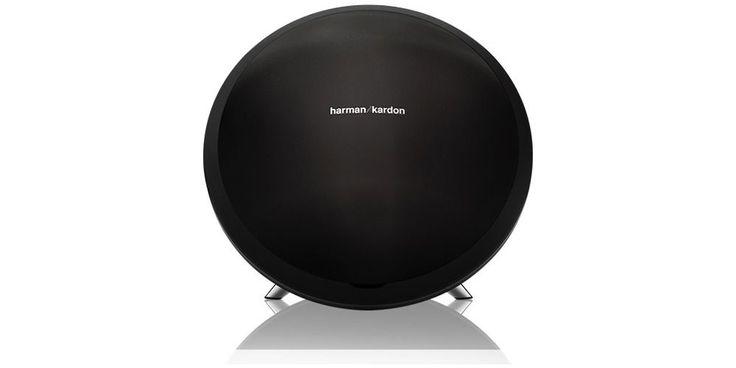 Deal of the Day: Harman Kardon Onyx Studio Bluetooth Speaker  $70 #Android #CES2016 #Google