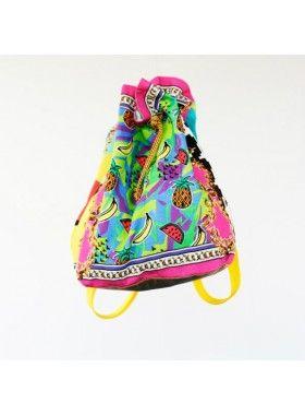 Merrimaking Tropical Bag. Buy @ http://thehubmarketplace.com/Tropical-Bag