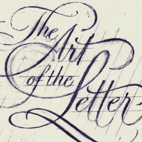 the art of the letter from the case & pointBeautiful Letters, Calligraphy, Art, Hands Letters, Doyald Young, Fonts, Typography, Design, Scripts Letters