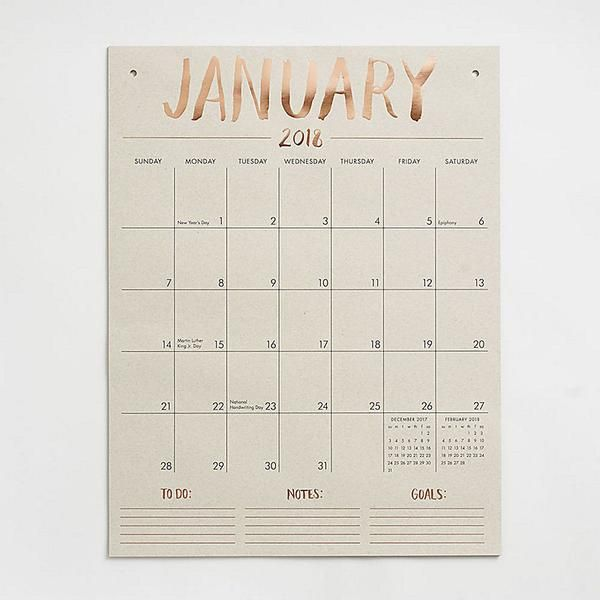 133 Best Beautiful Calendars Images On Pinterest Papers