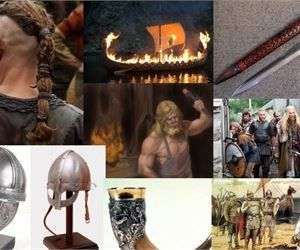 10 Great Viking Misconceptions Still Being Perpetuated