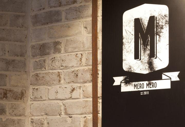 Прекрасный дизайн продуктового магазина Mero Mero в Сиднее