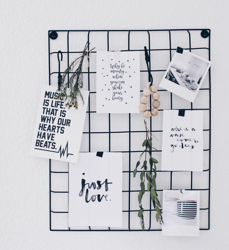 131 besten diy blog boho and nordic bilder auf pinterest naturmaterialien diy deko und kreative. Black Bedroom Furniture Sets. Home Design Ideas