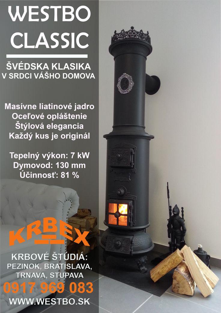 #westbo #stove #swedish #sverige #kachle #krby