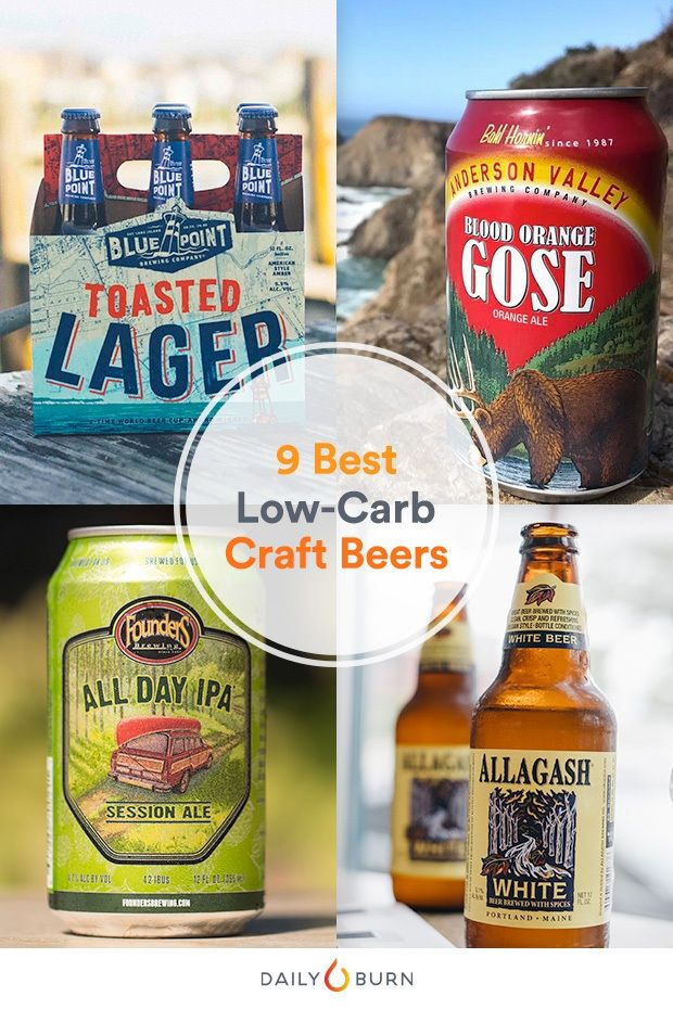 28 best good to know images on pinterest health foods for Calories in craft beer