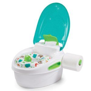 Amazon.com : Summer Infant Step by Step Potty, Neutral : Toilet Training Potties : Baby