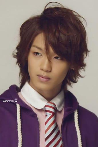 Image of Yuya Takaki