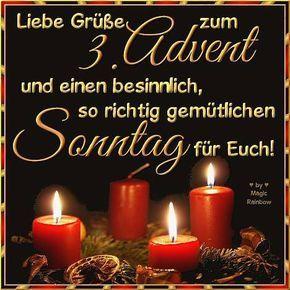 3. Advent GB Pics