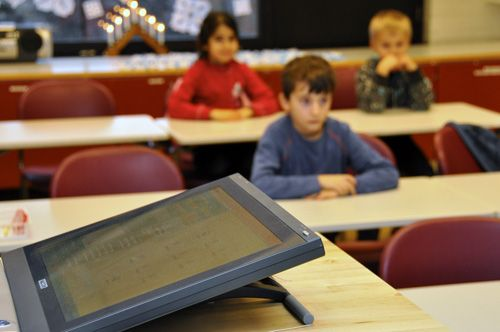 LUMA.fi: Miten opetusteknologia näkyy koulun arjessa?