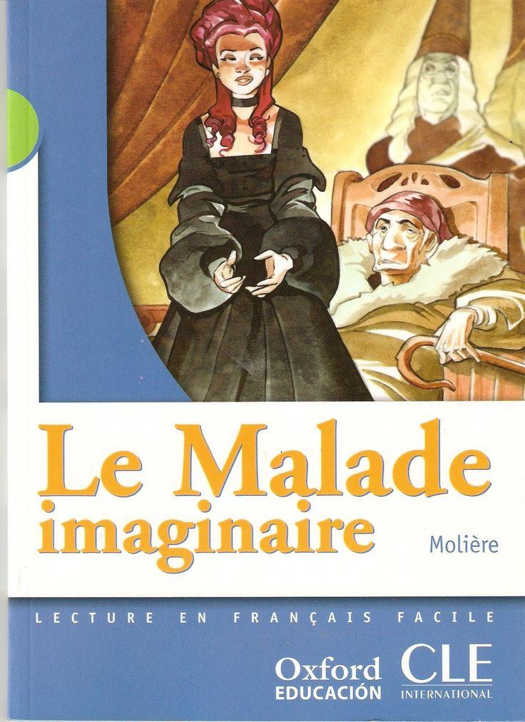 Culture incontournable!: Lecture: Le malade imaginaire