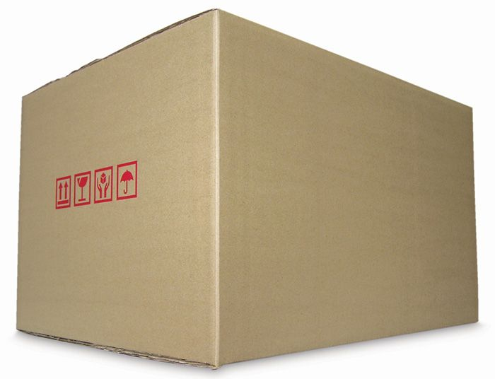 Carton Box for Moving House and Office.