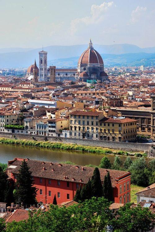 Amazing Florence!