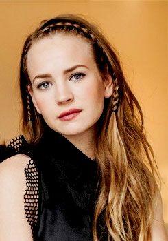 Britt Robertson – New York Occasions Photoshoot April 2016