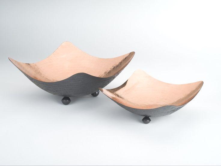 Amaris Elements Schale Kupfer kaufen im borono Online Shop