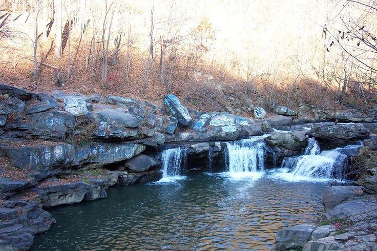 Ручей Иакова — Скоттсдейл и гора Плезант, Пенсильвания